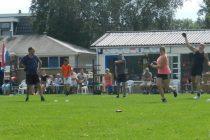 Lijst Wjelsryp dames hoofdklasse wedstrijd vrije formatie dd 23 augustus 2020.