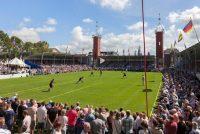 Lijst junioren d.e.l-wedstrijd te Franeker op woensdag 29 juli 2020.