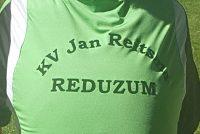 KV Jan Reitsma in Reduzum introduceert 'Publiekskoning' en livestream bij HK Heren