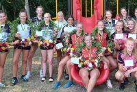 Partuur Larissa Smink wint in Makkum