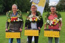 Partuur  Hans Felkers wint in Goutum