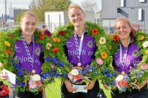 Formatie Andrea Kroes wint in IJlst