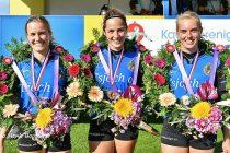 Formatie Tineke Dijkstra wint fraai in Franeker