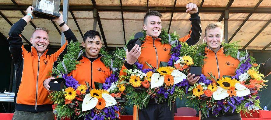 KV Sjirk de Wal wint 118 de Freule partij