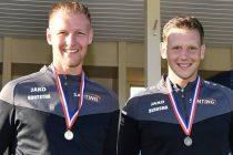 Marten Bergsma en Hendrik Kootstra winnen jaarklassement 2020