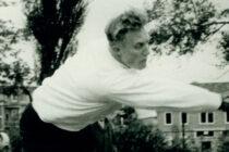 Yn memoriam Dirk van der Zee 1937-2020